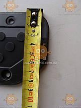 Накладка порога УАЗ 469, Хантер HUNTER (подножки) (пр-во Ульяновск Россия) Размер: длина - 285мм, ширина -, фото 3
