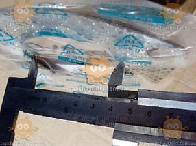 Прокладка приемной трубы Daewoo LANOS отверстие ф63мм (3 болта) (пр-во Genuine Корея) ЕЕ 12647, фото 3