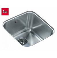 Кухонная мойка Teka BE 400 x 400  (h250мм) встраиваемая под столешницу, фото 1