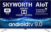 Телевизор Skyworth 43Q20 AI UHD Dolby Vision