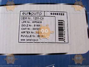 Насос водяной Fiat Ducato 1994-07, 1000 ER-SERIE 53-70 / Peugeot Boxer 94-06 / Citroen Jumper 94-07, Relay 94-, фото 2