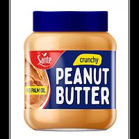 GoOn Peanut butter crunchy 350g