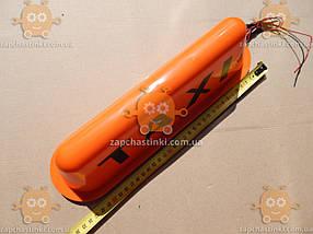 Фонарь Такси TAXI На магните с проводом (ЦВЕТ оранжевый) Габариты: 35х9см, фото 3