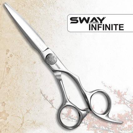 """Ножницы прямые SWAY INFINITE (110 101525) 5,25"""""""