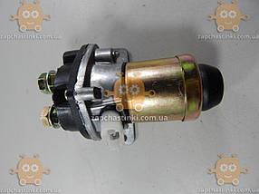 Выключатель массы дистанционный 24В электро (пр-во Самара Россия) ПД 31907, фото 2