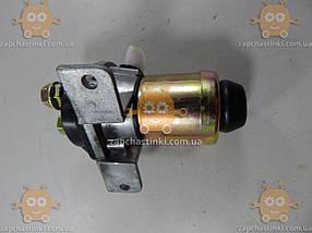 Выключатель массы дистанционный 24В электро (пр-во Самара Россия) ПД 31907, фото 3