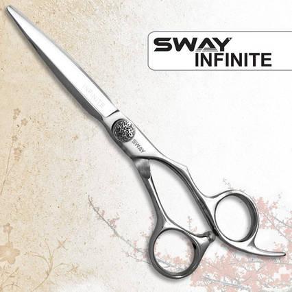 """Ножницы прямые SWAY INFINITE (110 101575) 5,75"""""""