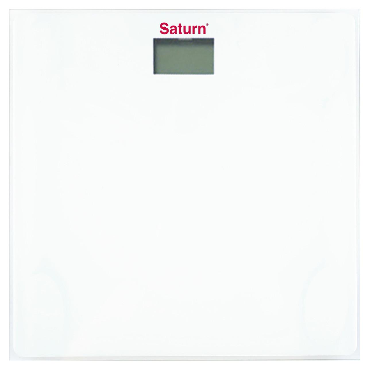 Напольные весы Saturn PS0247