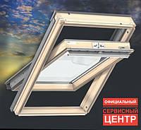 Мансардное окно VELUX (Дания) GZL 1051 . Ручка сверху