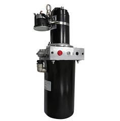 Маслостанция (подача 4.5 л/мин, 24В) Tecfluid