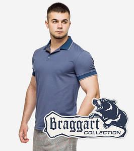 Braggart   Тенниска мужская 6093 джинс