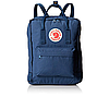 Рюкзак FJALLRAVEN KANKEN CLASSIC Темно-синій. Молодіжні Рюкзаки. Рюкзак міський