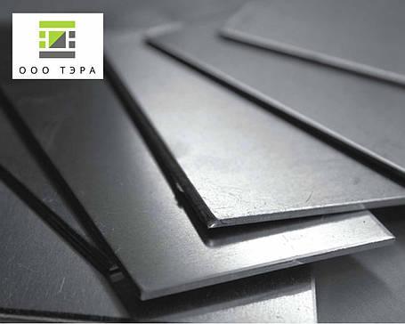 Куски алюминиевого листа 37 мм Д16, фото 2