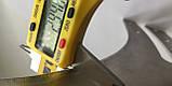 Нож расклинивающий для форматно-раскроечных станков, фото 4