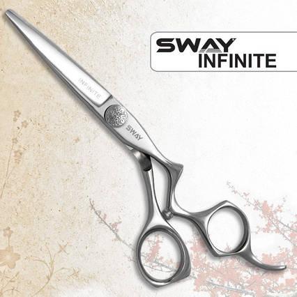 """Ножницы прямые SWAY INFINITE (110 10255) 5,50"""""""