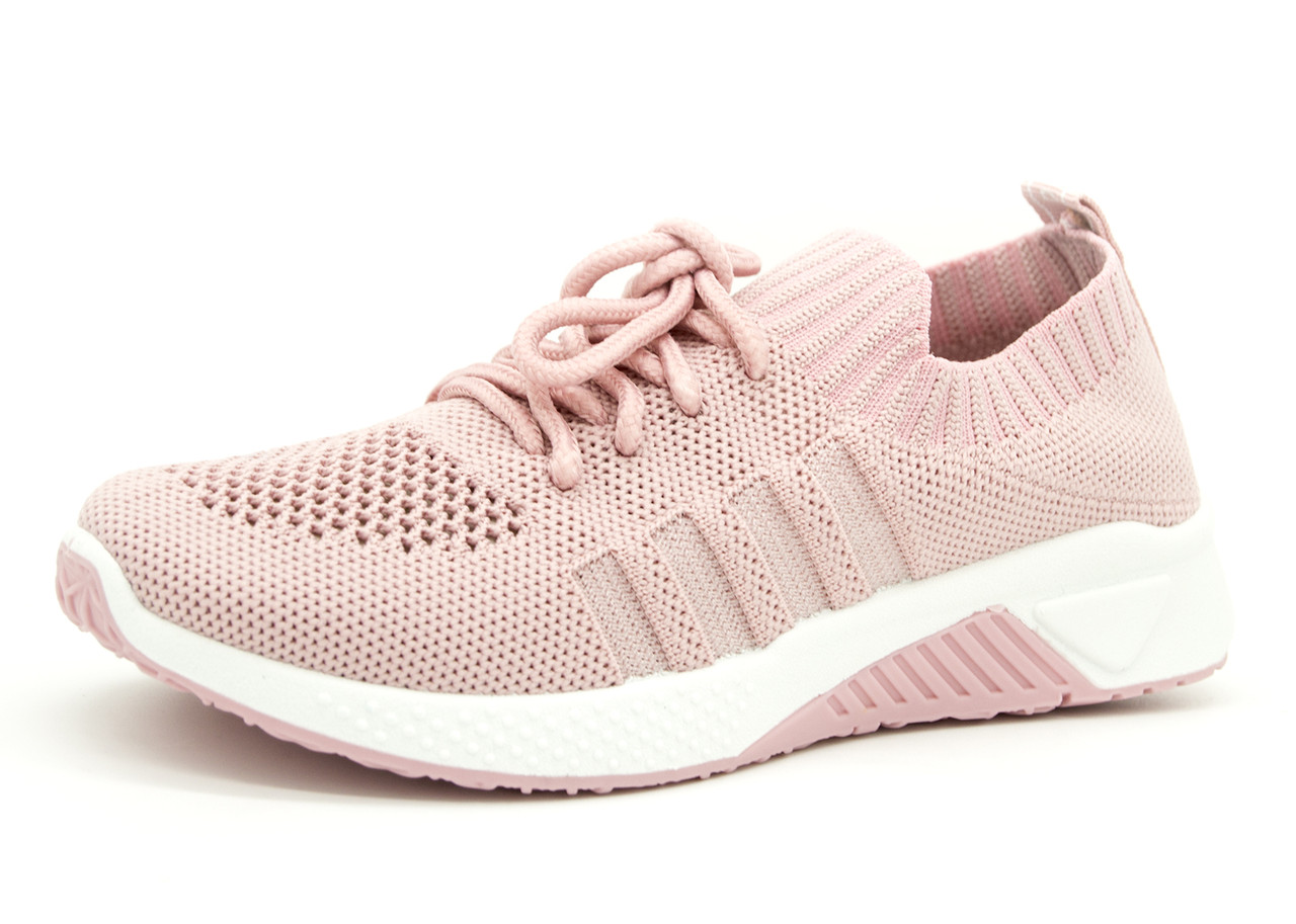 Кроссовки Для девочек Розовый