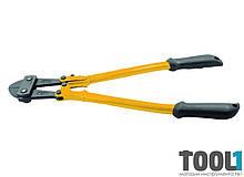 Ножницы для прутов 450 мм профессиональные MASTERTOOL 01-0118