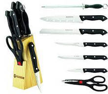 Набор ножей Maestro Rainbow с 8 предметов MR1402