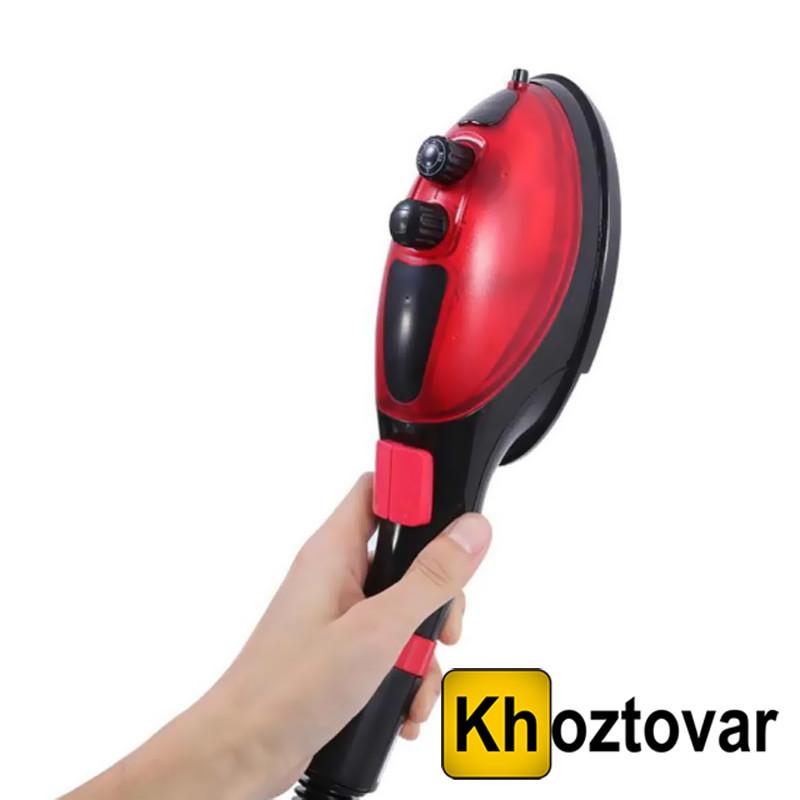 Ручна парова щітка Kenwood Portable Steamer   Відпарювач для одягу