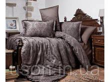 Комплект постельного белья  Clasy сатин размер полуторный KAVALA V1