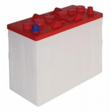 Тяговый аккумулятор глубокого цикла SIAP 6 PT 110, 12 Вольт, 114 Ач