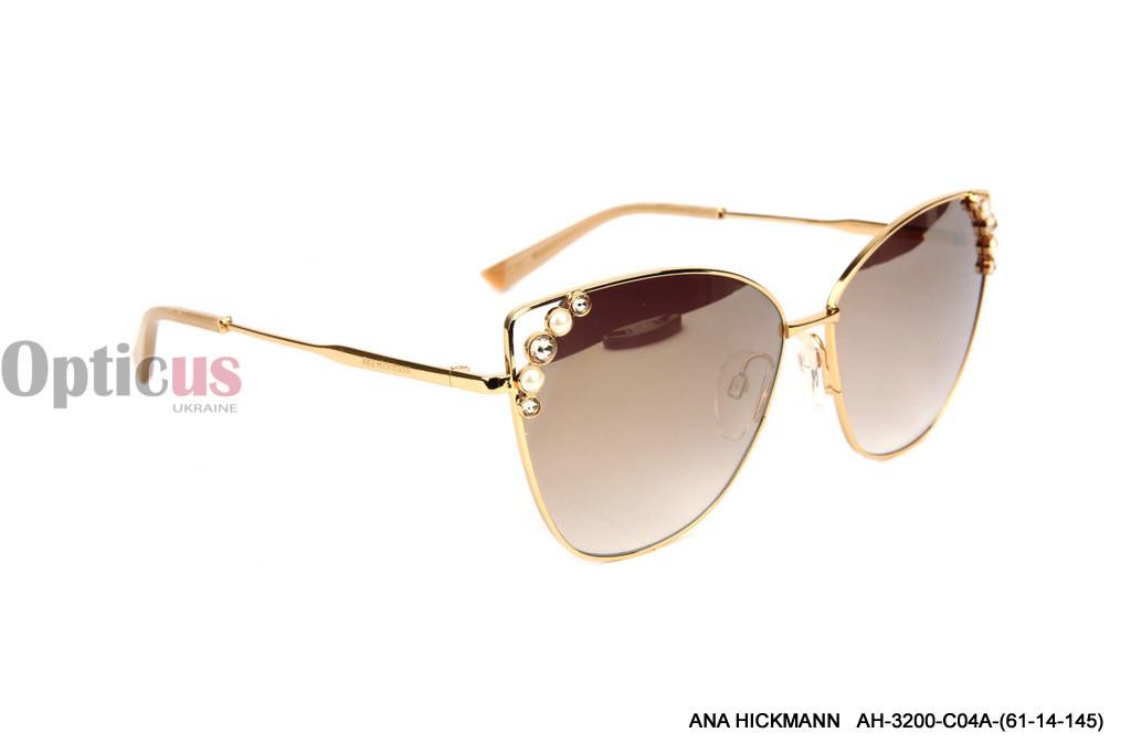 Окуляри сонцезахисні ANA HICKMANN AH3200 C04A