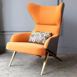 Кресло Xipi Tiger. Модель 2-455