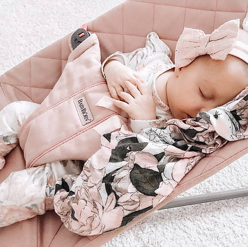 Разнообразие сменного текстиля Babybjorn