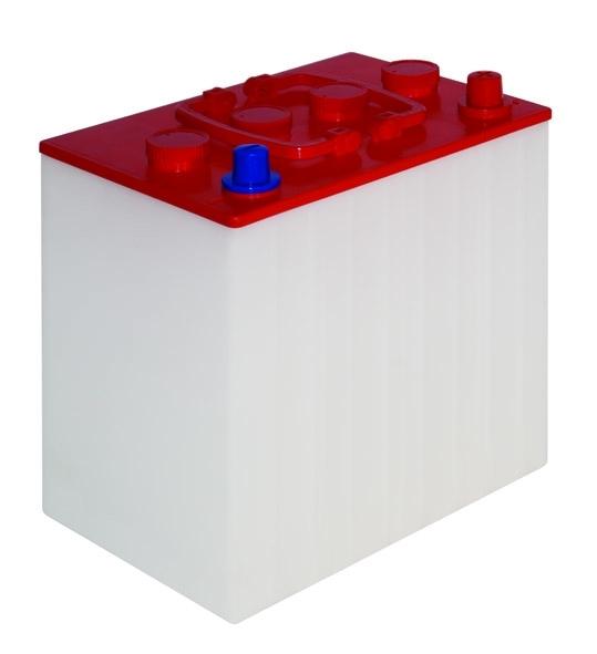 Тяговый аккумулятор глубокого цикла SIAP 4 PT 160, 8 Вольт, 160 Ач