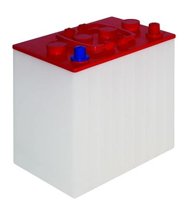 Тяговый аккумулятор глубокого цикла SIAP 4 PT 160, 8 Вольт, 160 Ач, фото 2