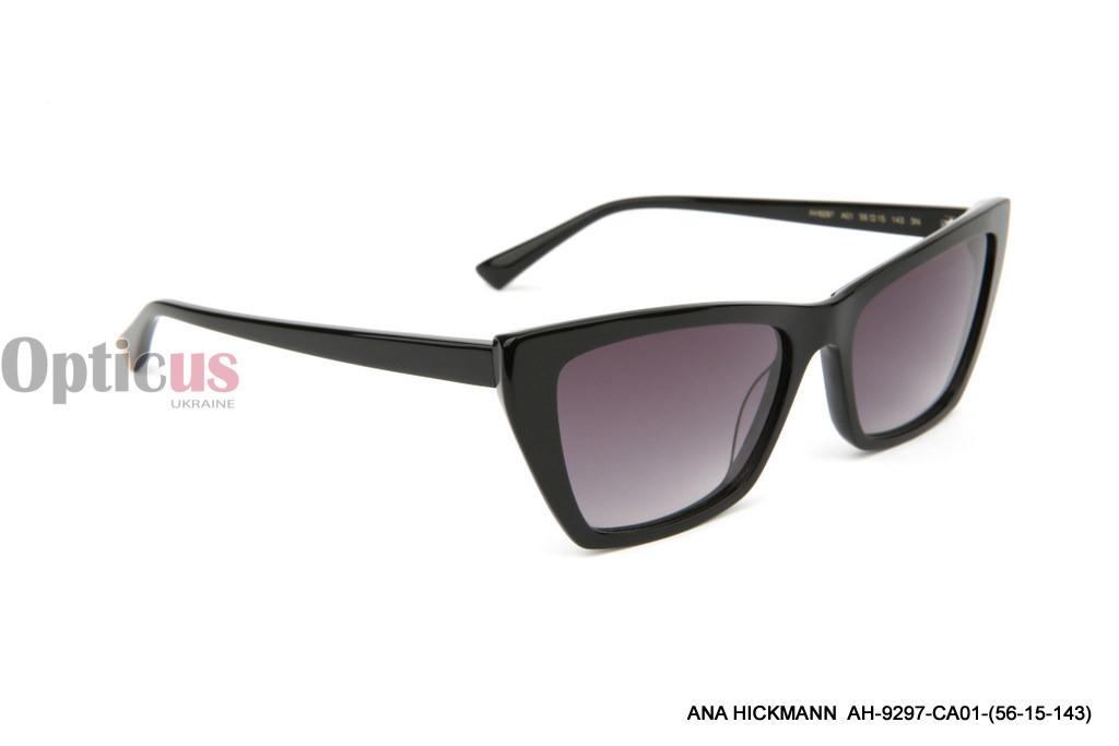 Окуляри сонцезахисні ANA HICKMANN AH9297 CA01
