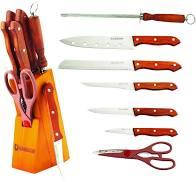 Набор ножей Maestro Rainbow с 8 предметов MR1403