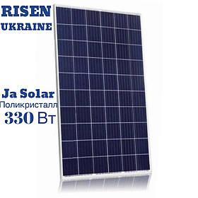 Cонячна батарея JA SOLAR -  JAP6(K)-72-330 Poly