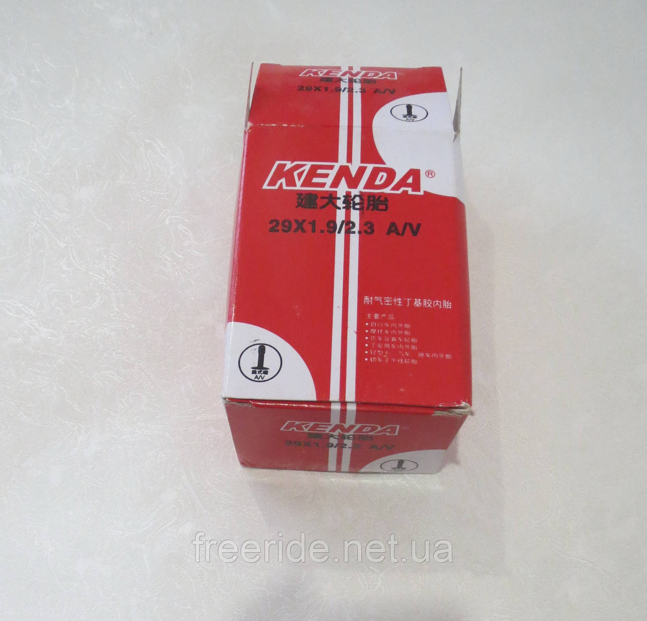 Вело камера KENDA 29 х1,90 / 2,30