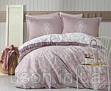 Комплект постельного белья  Clasy сатин размер евро RODISA