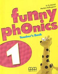 Funny Phonics 1 Teacher's Book