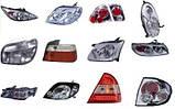 Фара передняя на Опель - Opel Astra, Corsa, Insignia, Omega, Vectra, Vivaro, Zafira, Combo, Movano, Kadett, фото 3
