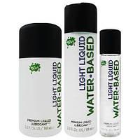 Интимный лубрикант на водной основе для чувствительной кожи Wet Light Liquid 30/89/148 ml