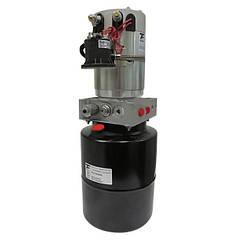 Маслостанция (подача 6.6 л/мин, 12В) Tecfluid