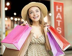 Летняя шляпа: муки выбора