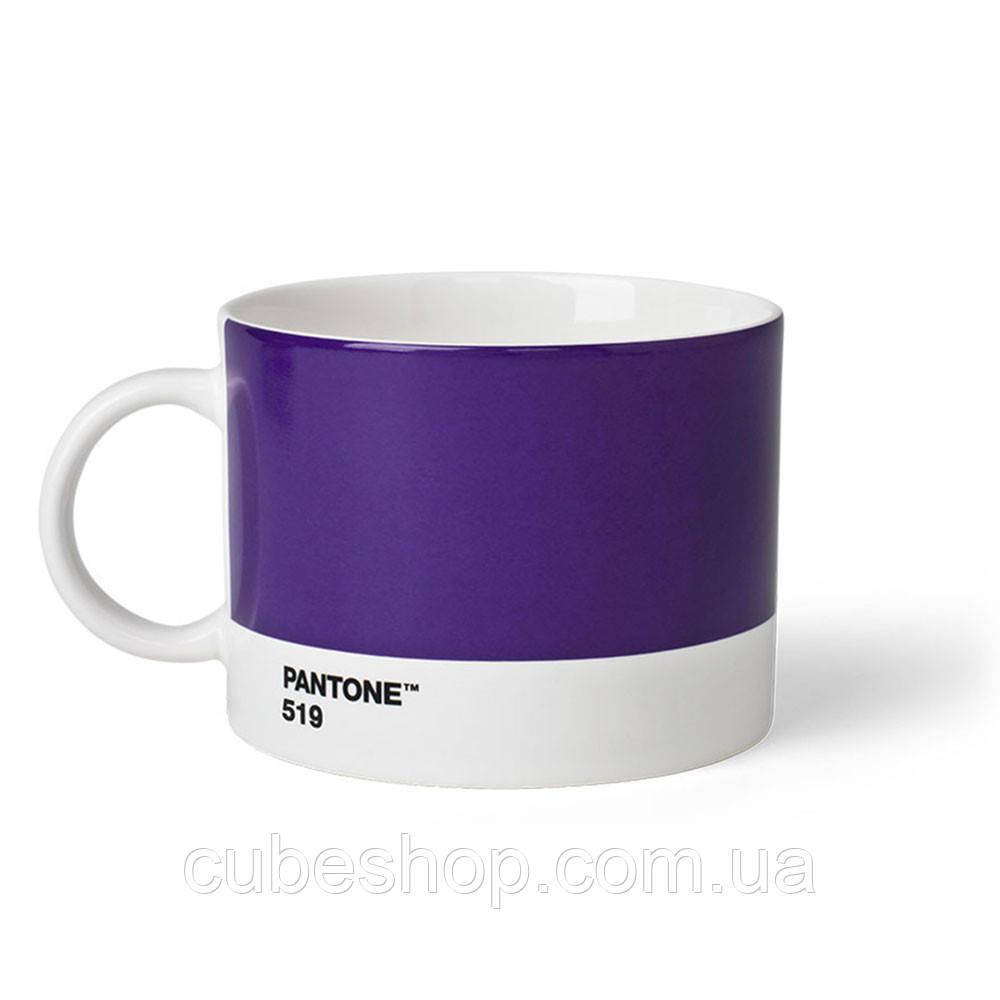 Кружка PANTONE Living Violet 519 (475 мл)