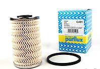 Фильтр топлива Renault Master 3 (Purflux C491)