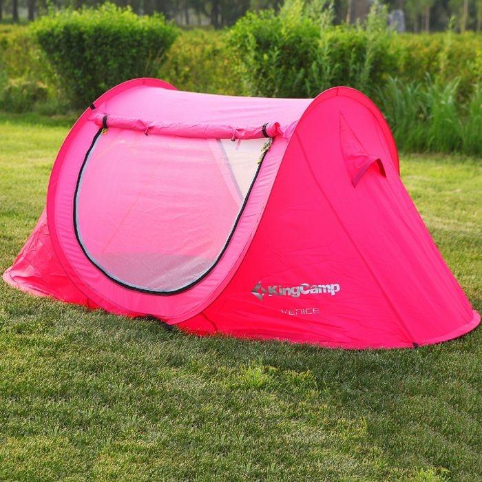 Палатка KingCamp Venice (KT3071)