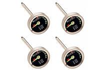 Комплект з 4 термометрів