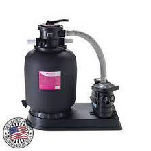 Фильтрационная установка Hayward PowerLine 81073 (14 м3/ч, D610)