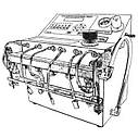 Стенд промывки форсунок Sprint6K, фото 3