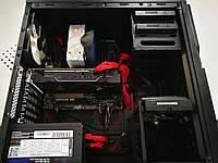 Игровой компьютер Intel Core i7-4770 3.9GHz, RAM 32ГБ, SSD 240ГБ, HDD 1ТБ, RTX 2060 Super 8ГБ, фото 1