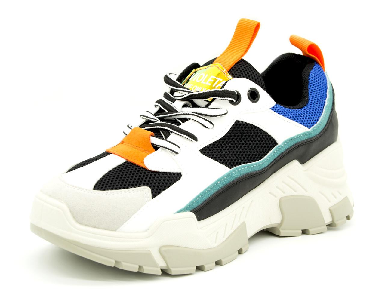 Кросівки Унісекс Різнобарвний