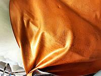 Кожзаменитель мебельный для обивки мягкой мебели сублимация 4212 золотая паутина, фото 1