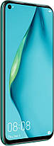 Смартфон Huawei P40 lite 6/128GB Crush Green UA-UCRF ОРИГИНАЛ Гарантия 12 месяцев, фото 3
